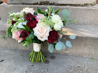 Melford Bouquet from Susan's Florist in Louisville, KY