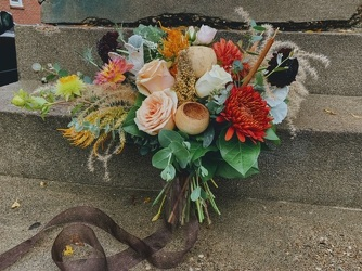 Eastern Parkway Bouquet from Susan's Florist in Louisville, KY