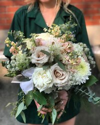 HESS LANE BOUQUET from Susan's Florist in Louisville, KY
